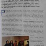 """Article """"Ces initiatives Locales qui allient simplicité et partage"""""""