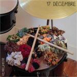 Little drummerboy